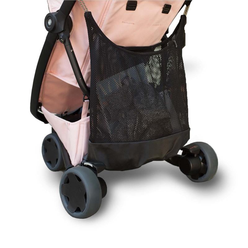 Cesto Extra Xtra Shopping Bag Zapp X Quinny